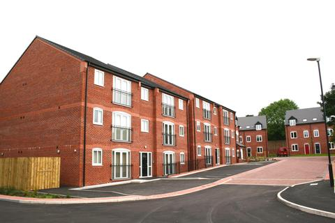 2 bedroom apartment to rent - Fishponds View, Off Richmond Road, Sheffield S13