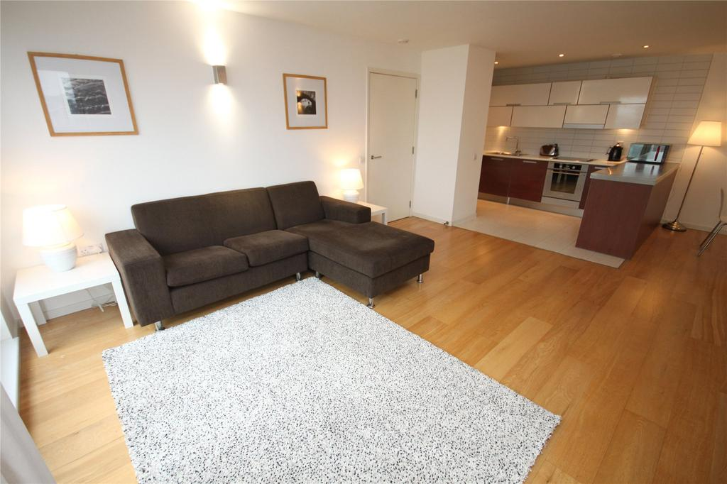 2 Bedrooms Flat for sale in Goulden Street, Manchester, Greater Manchester, M4