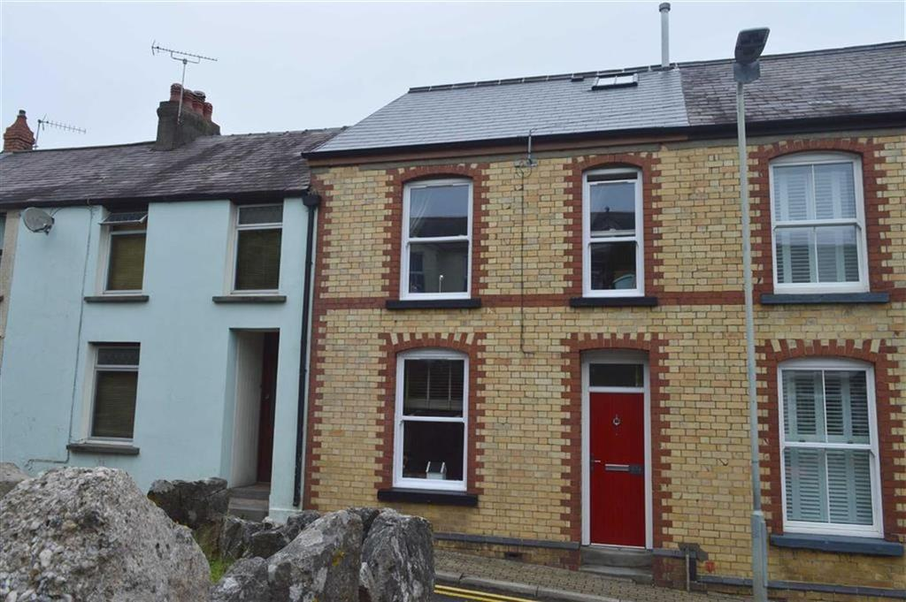 3 Bedrooms Cottage House for sale in Newton Road, Newton, Swansea