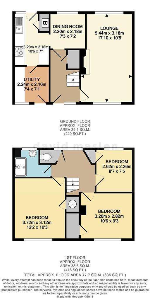 Floorplan: 88 Cowley Drive print.JPG
