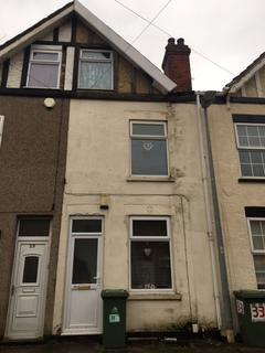 3 bedroom terraced house for sale - Edward Street, Grimsby DN32