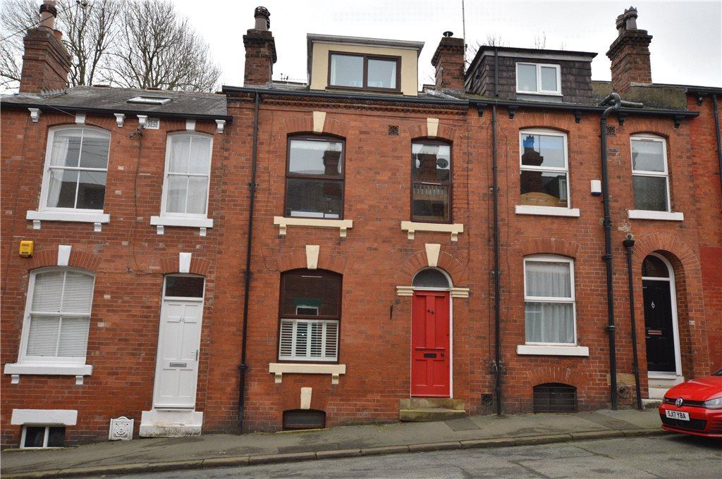 3 Bedrooms Terraced House for sale in Northbrook Street, Chapel Allerton, Leeds