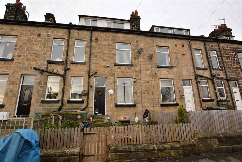 3 Bedrooms Terraced House for sale in Wellington Grove, Leeds, West Yorkshire