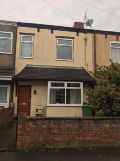 5 bedroom terraced house for sale - Hainton Avenue, Grimsby DN32