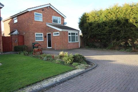 4 bedroom detached house for sale - Merryfield Way, Walsgrave, Coventry, CV2 2NS