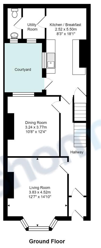 Floorplan 1 of 6: Ground Floor