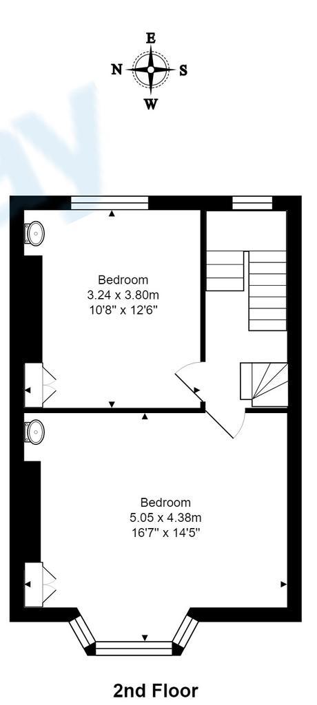 Floorplan 3 of 6: Second Floor