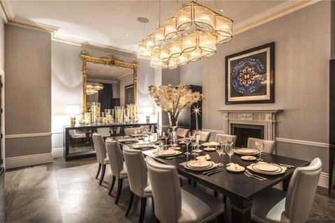 6 bedroom character property to rent - Chester Square, Belgravia, London, SW1W