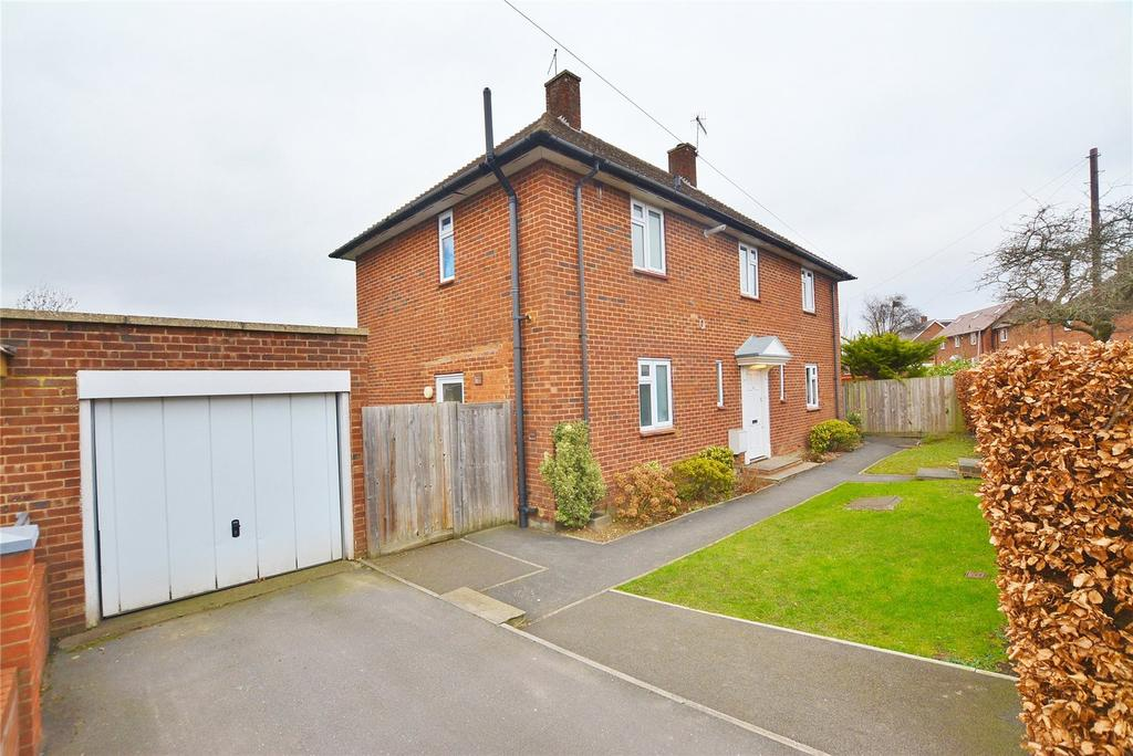 4 Bedrooms Detached House for sale in Harcourt Road, Bushey, Hertfordshire, WD23