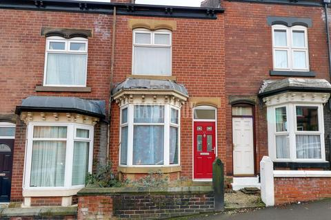 4 bedroom end of terrace house for sale - Sheffield