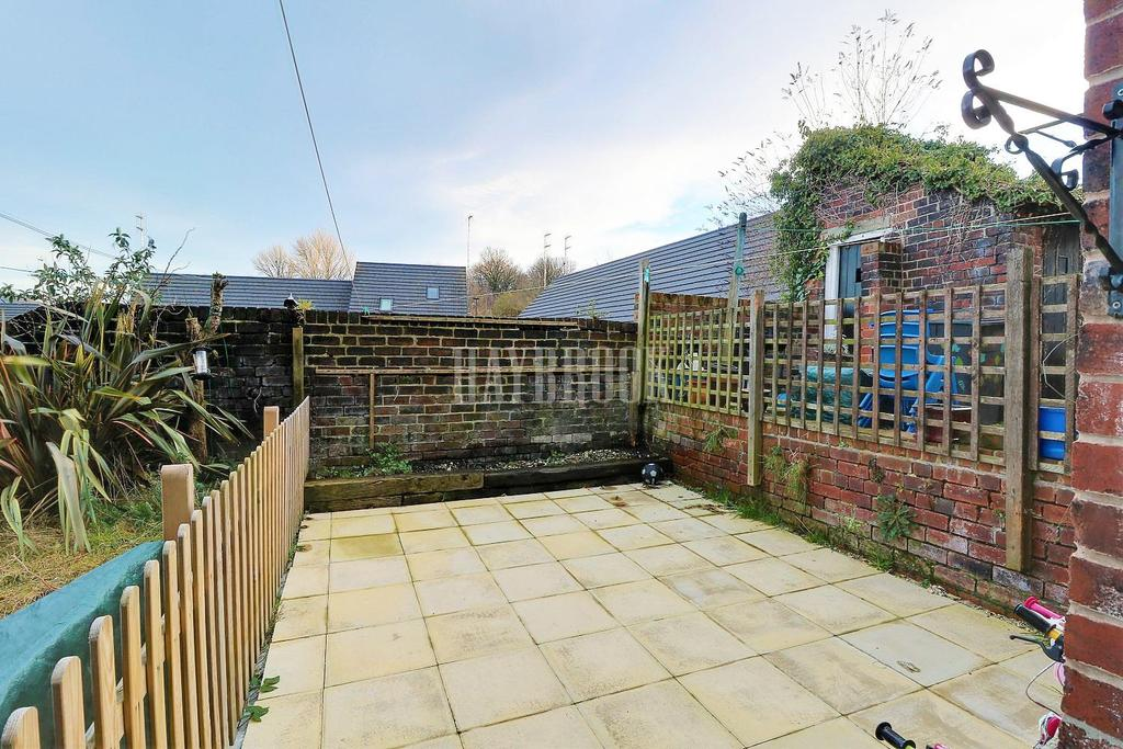 4 Bedrooms End Of Terrace House for sale in Sheffield