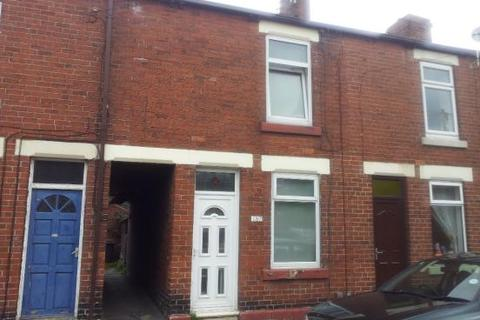 4 bedroom house share to rent - Lancing Road, Sheffield S2