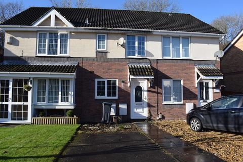 2 bedroom terraced house to rent - Coedriglan Drive, Drope, Cardiff. CF5