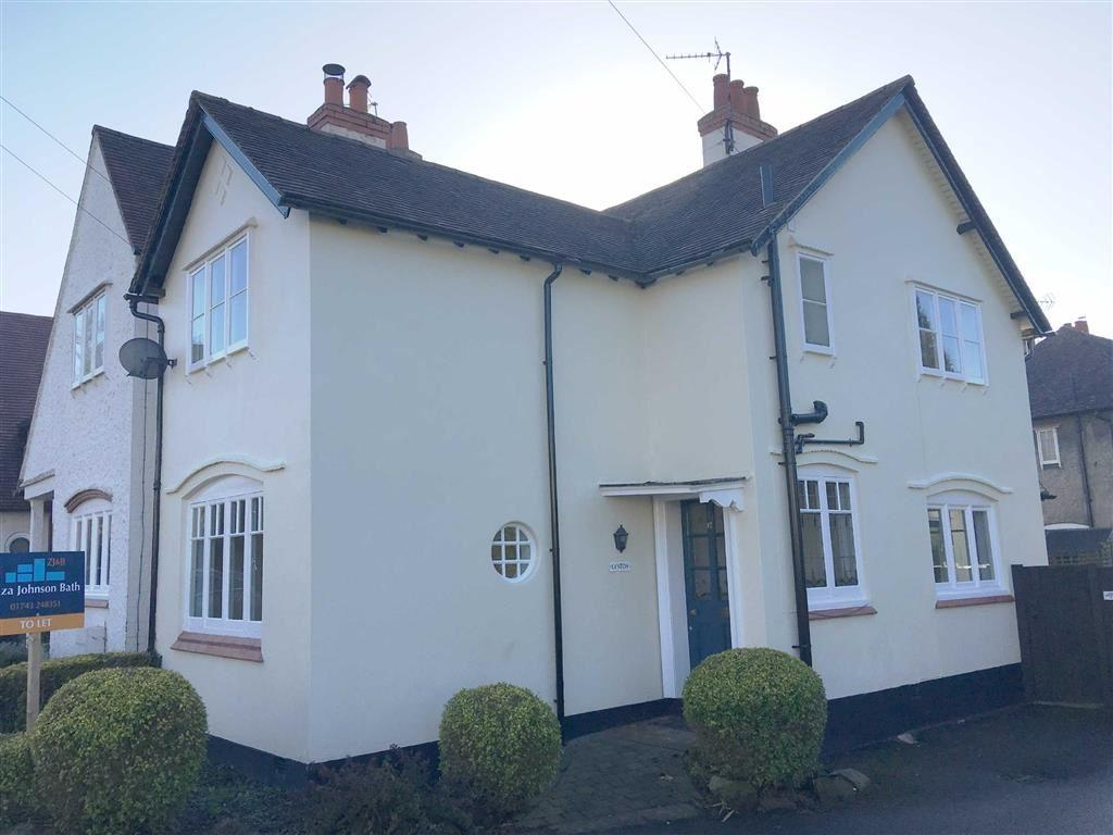 3 Bedrooms Detached House for sale in Port Hill Drive, Shrewsbury