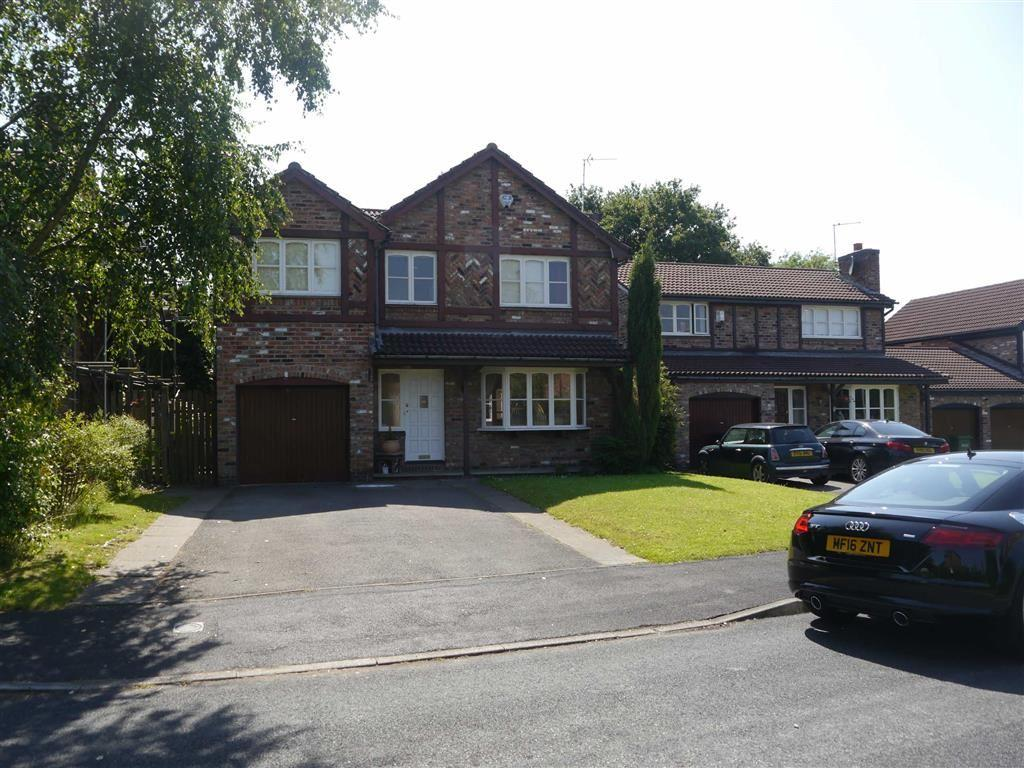 Bed House To Rent Wilmslow