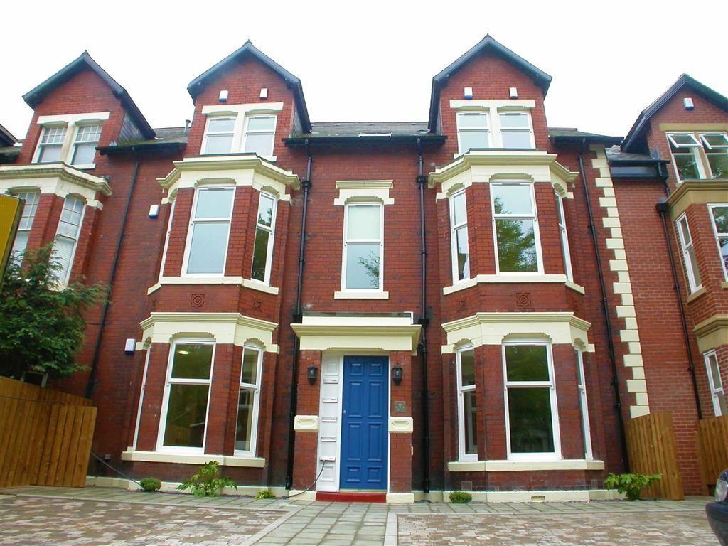 2 Bedrooms Duplex Flat for sale in 24 Akenside Terrace, Newcastle Upon Tyne
