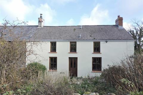 3 bedroom cottage for sale - Cilgwyn Road, Newport