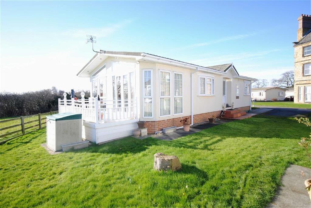2 Bedrooms Park Home Mobile Home for sale in Little Preston Hall Park, Hall Road, Leeds, LS26