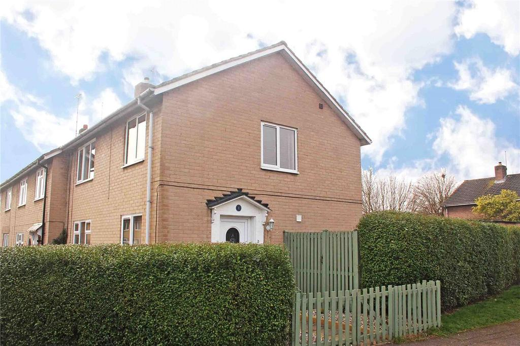 3 Bedrooms End Of Terrace House for sale in Drycroft, Welwyn Garden City, Hertfordshire