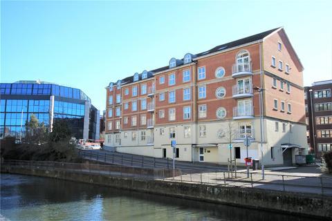 3 bedroom penthouse for sale - Grantley Heights, Kennet Side, Reading, Berkshire, RG1