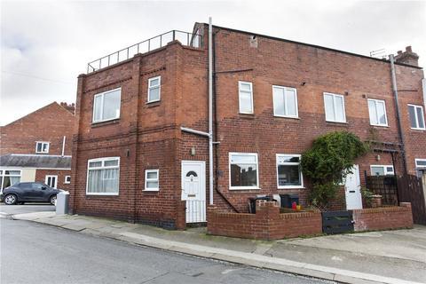 1 bedroom end of terrace house to rent - Trafalgar Street, York, YO23