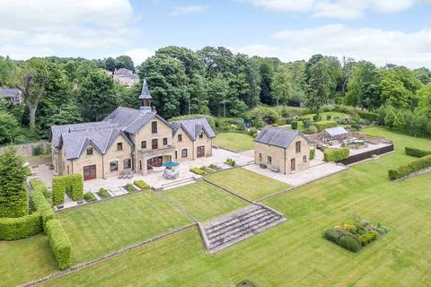 5 bedroom detached house for sale - Oakhill Farmhouse, Roundhay Park Lane, Leeds, West Yorkshire, LS17