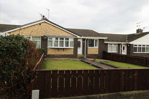 2 bedroom bungalow for sale - Monkside, Stonelaw Dale, Cramlington
