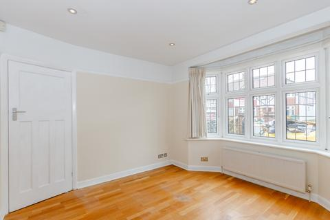 3 bedroom terraced house to rent - Orme Road, Kingston, KT1