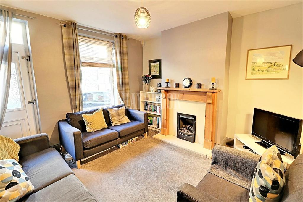 3 Bedrooms Terraced House for sale in Cundy Street, Walkley.