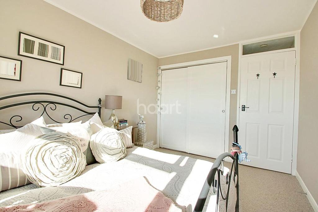 1 Bedroom Flat for sale in Middle Warberry Road, Torquay