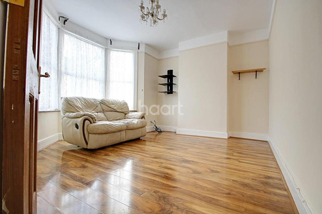 3 Bedrooms Terraced House for sale in Fairholme Road, Croydon, CR0