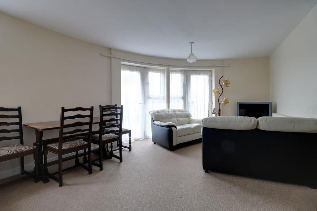 2 Bedrooms Flat for sale in Dartford, DA1