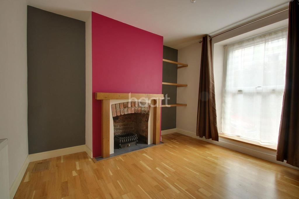 3 Bedrooms Terraced House for sale in St James Road, Torquay