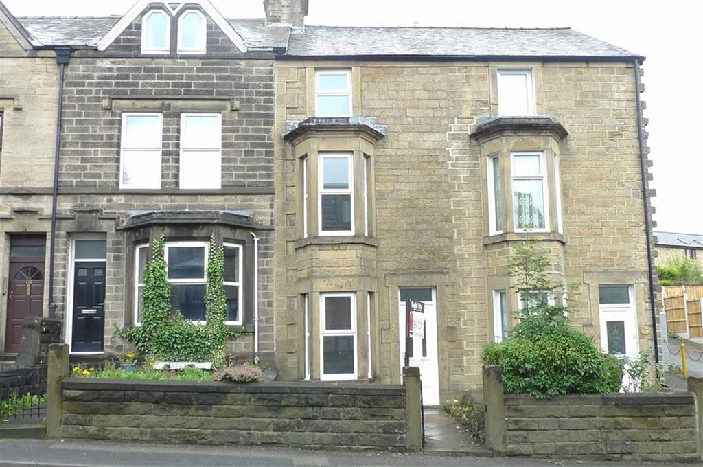 3 Bedrooms Terraced House for sale in Fairfield Road, Buxton, Derbyshire