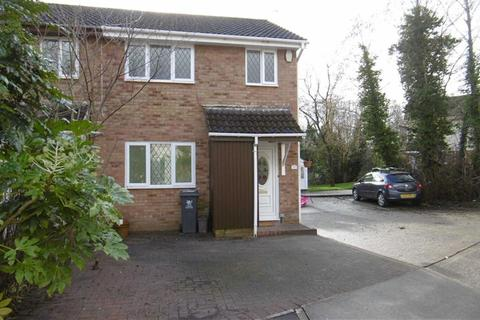 3 bedroom end of terrace house to rent - Woodlawn Way, Thornhill, Cardiff