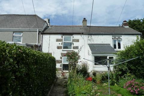 2 bedroom semi-detached house to rent - Brea, Camborne, TR14