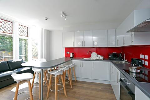 1 bedroom house share to rent - Austin - Regent Road, LE1 6YF