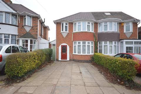 3 bedroom semi-detached house for sale - Gilbertstone Avenue, Birmingham