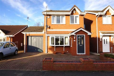 3 bedroom detached house for sale - Nunburnholme Park, West hull, Hull, HU5