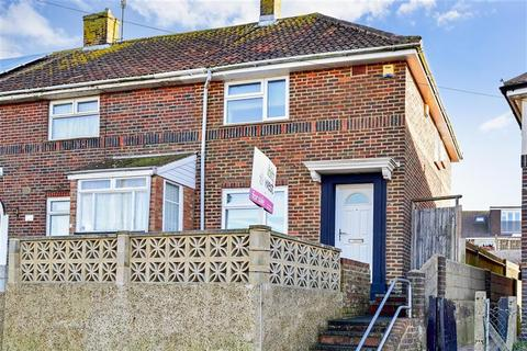 2 bedroom semi-detached house for sale - Wiston Road, Brighton, East Sussex