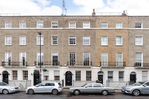 5 bedroom terraced house for sale - Kendal Street, Hyde Park, W2