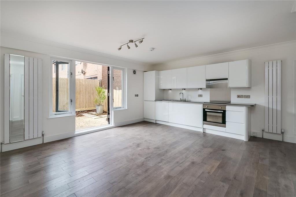 2 Bedrooms Apartment Flat for sale in Lisson Grove, Marylebone, NW1
