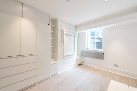 Studio to rent - Gloucester Place, Marylebone, W1U