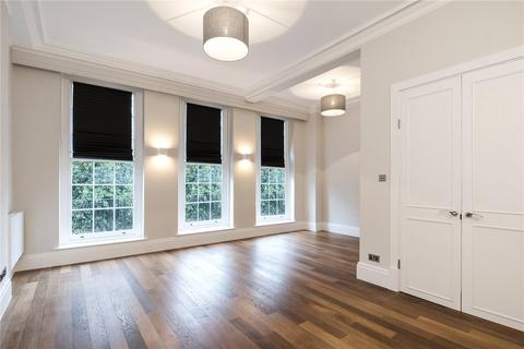 3 bedroom terraced house to rent - Montagu Square, Marylebone, W1H