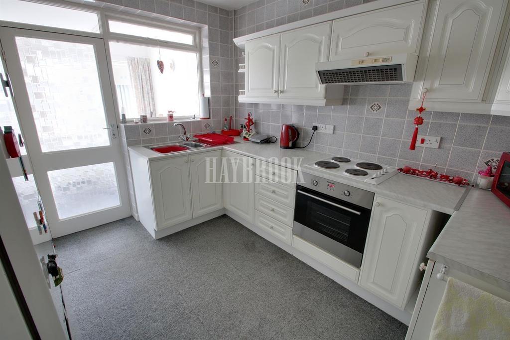 3 Bedrooms Semi Detached House for sale in Warren Mount, Kimberworth