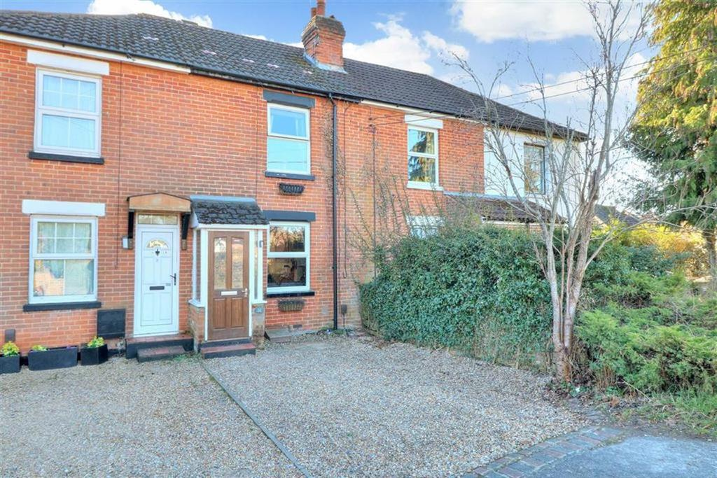 3 Bedrooms Terraced House for sale in Common Road, Chandlers Ford, Hampshire