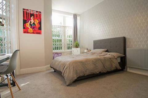 1 bedroom house to rent - Cliff Road Gardens, Leeds, LS6 2EY