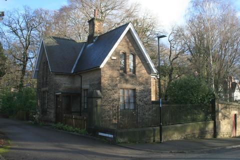 3 bedroom detached house for sale - Riverdale Road, Sheffield S10