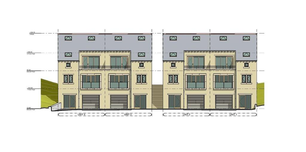 Land Commercial for sale in Station Road, Off Huddersfield Road, Meltham, Holmfirth, HD9