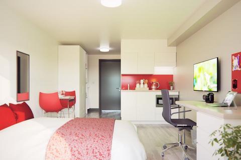 Studio to rent - 1 Regent Street, CV1 3EP